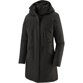 Patagonia Vosque Jakke Damer, black